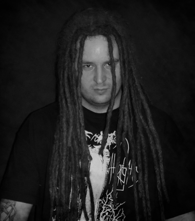 New guitarist, Gabor Nagy has joined Verilun